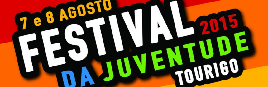 CARTAZ FESTIVAL DA JUVENTUDE
